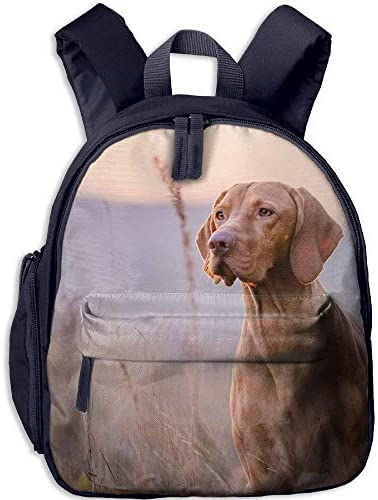 Dog In The Mountains School Book Book Book Bag Cute Backpack Bag For Girls Boys | Up-to-date Styling  | Bel Colore  | Usato in durabilità  77af7a