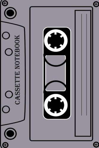 Cassette Notebook