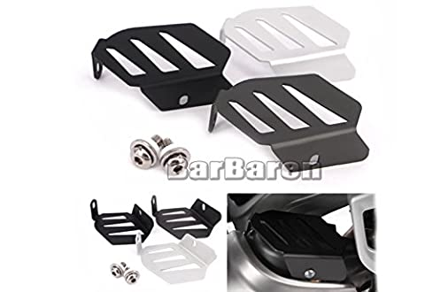 Exhaust Flap Guard Cover Protector For BMW R1200GS LC R1200GS LC ADV R1200 LC