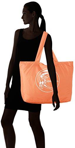 O' Neill–BW Everyday Borse Shopper, Donna, Bw everyday shopper, Vivacious, 0 Fluoro Peach