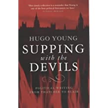 Supping With The Devils: Political Journalism