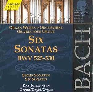 Edition Bachakademie Vol. 99 (Orgelsonaten)
