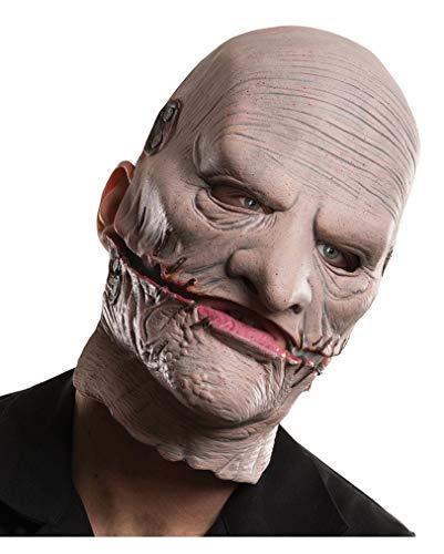 Horror-Shop Slipknot Corey (Slipknot Corey Taylor Maske)
