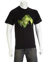 Opeth Herren T-Shirt, Gr. Small, Schwarz