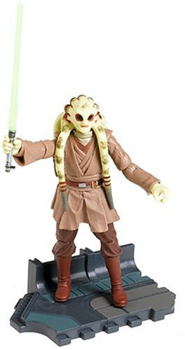 Hasbro Kit Fisto Star Wars # 22