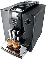 Jura IMPRESSA F8 Aroma+ TFT Coffee Machine, 1.9 L, 1450 W, 15 Bar - Piano Black