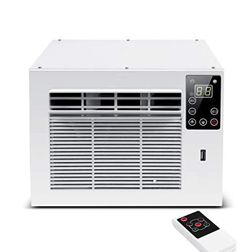Window air conditioner Climatiseur De FenêTre, Climatiseur Compact, Climatiseur Smart Mosquito,...