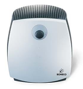 BONECO 2055 Luftwäscher weiß/grau