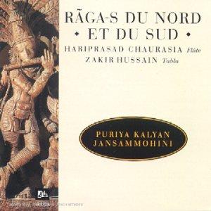 """Afficher """"Rãga-s du nord et du sud"""""""
