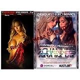 Redlight Mega Elite HD 15 Sender Astra/Hotbird Viaccess Card 12 Monate
