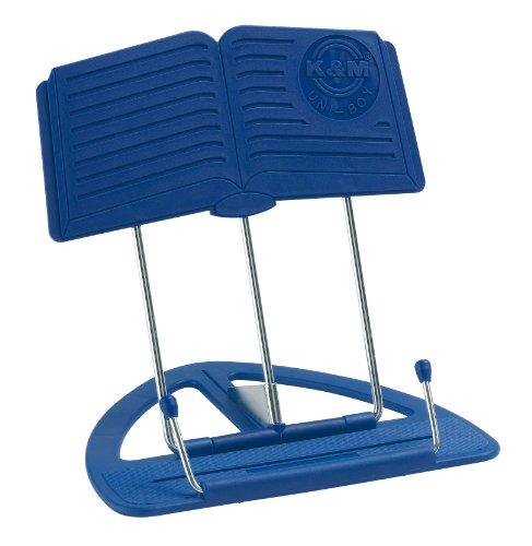 Konig und Meyer 12450–001–54uni-boy Classic stehen–blue-p blau