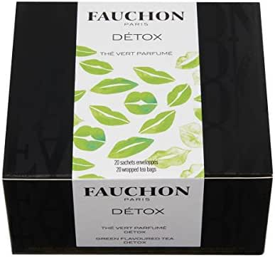 Fauchon - Thé Détox