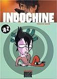 Indochine de A à Z (Pas de partitions - Biographie)