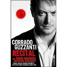 Recital. Con 2 DVD