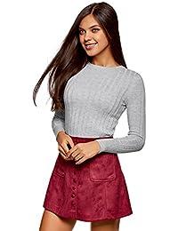 großer Rabatt Online-Shop Sortenstile von 2019 Suchergebnis auf Amazon.de für: enge Pullover - Damen: Bekleidung