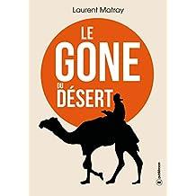Le Gone du désert: Dans les yeux de la Mauritanie… (French Edition)