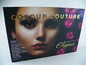 Colour Couture Seductive Elegance by Couture Colour