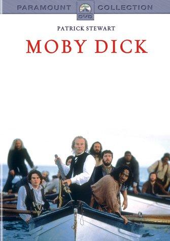 Bild von Moby Dick [2 DVDs]