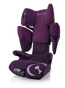 Concord Transformer X Bag Group 2/3 Car Seat (Plum Purple) 2014 Range