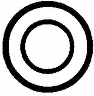 Bosal 258-117 Rondelle d'échappement
