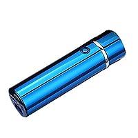 ART IFACT Electronic USB Plasma Lighter (Glossy Blue)