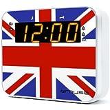 Muse M-165 UK Radio/Radio-réveil