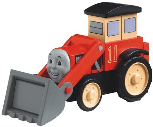 Thomas & Friends - Train en bois - Jack 99197