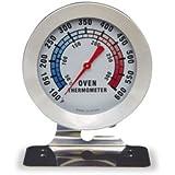 Lacor 62454 Thermomètre avec Base pour Four