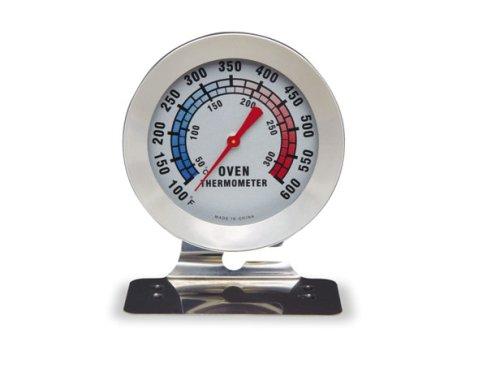Lacor 62454 - Termometro horno con base