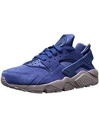 Huarache Nike Blu