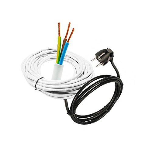 Set câbles complet