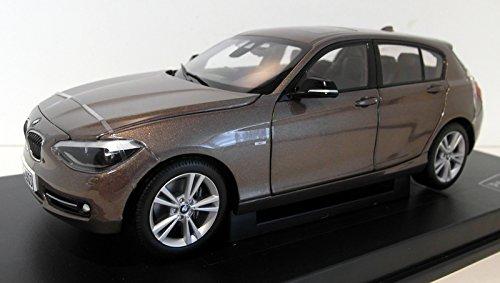 Preisvergleich Produktbild BMW 1er F20 Druckguss Modell Auto