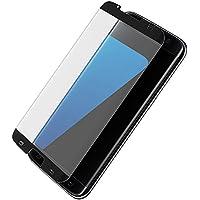 OtterBox Vetro Serie Clearly Protected Alpha Glass Protezione Rinforzata per Samsung Galaxy S7 Edge, Trasparente