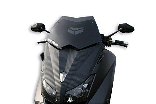Cupolino Spoiler 4516328 MALOSSI Yamaha T-Max 530 2012 usato  Spedito ovunque in Italia
