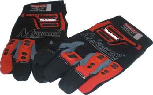 Makita P-49080 Handschuhe Makforce2 L
