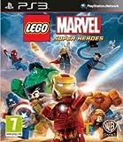 LEGO Marvel Super Heroes - Super Pack (PS3) [Importación Inglesa]