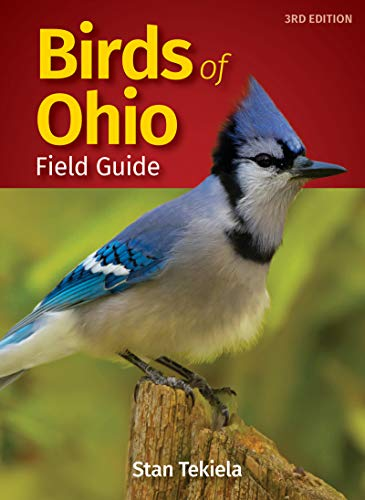 Birds of Ohio Field Guide (Bird Identification Guides) (English Edition)