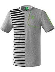Erima Graffic 5-c Basics T-Shirt Homme