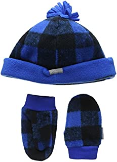 Columbia Enfant Ours pour Petit Enfant Bonnet pour Femme, Enfant, Toddler Tiny Bear, Super Blue Buffalo Print (B019NYS0SW) | Amazon price tracker / tracking, Amazon price history charts, Amazon price watches, Amazon price drop alerts