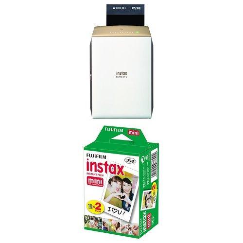 Fujifilm 16522256 Instax Share (Fuji Foto Drucker)