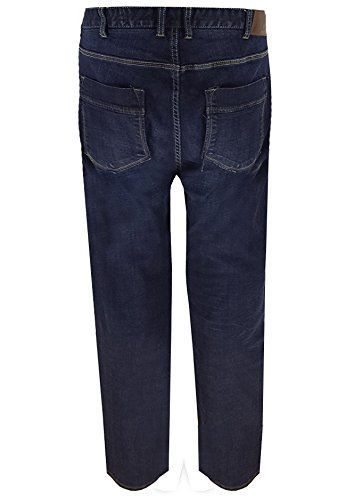 "Greyes Herren Jeans 34"" Dunkelblau"