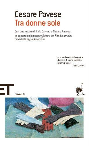 tra-donne-sole-einaudi-tascabili-scrittori-vol-553-italian-edition