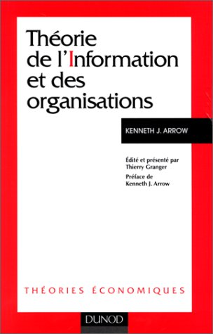 Théorie de l'information et des organisations