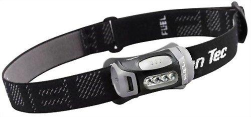 Princeton Tec Fuel Stirnlampe-Black Charcoal