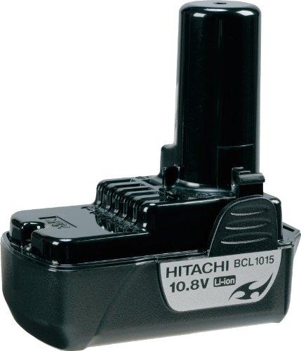 Hitachi BCL 1015 Akku 10,8V 1.5Ah Li-Ion 329-371 - Akku-werkzeuge Hitachi
