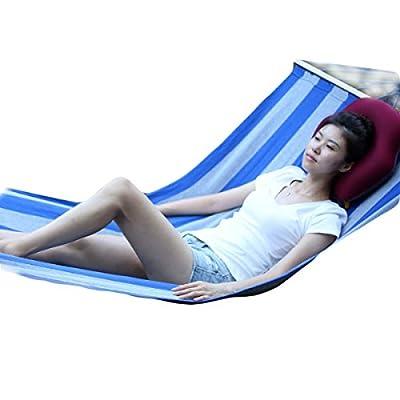 Portable Outdoor Hinterhof Camping Indoor Hängematte. von XERTXS - Gartenmöbel von Du und Dein Garten