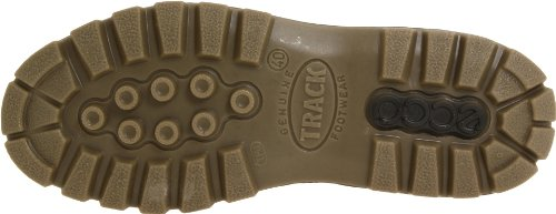 Ecco Boots Track II Mid Herren bison-bison (001954-00741)