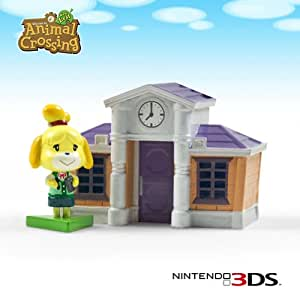 2 Figurines 'Animal Crossing'