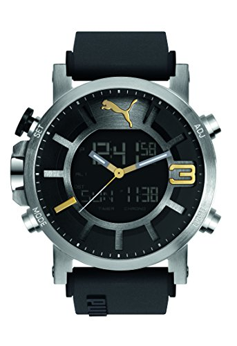 PUMA-TIME-Mens-Watch