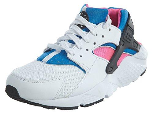 Nike Flex Experience 3 Laufschuh rot / schwarz / wei� Grö�e 13 Us White/Royal-Pink